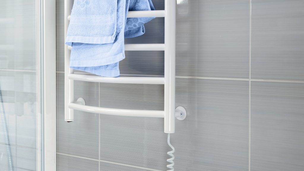 Badheizkoerper - schnell montiert und gering in den Anschaffungskosten